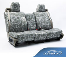 NEW Jungle Digital Camo Camouflage Seat Covers / 5102041-34