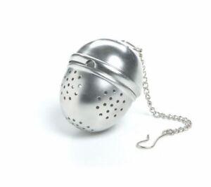 Tea Infuser Stainless Steel Tea Ball, Case of 12