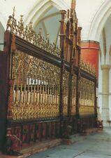 alte AK Haarlem - Grote- of St.-Bavokerk, Niederlande ungelaufen B010a