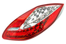 PORSCHE Panamera 2009-2012 LED Tail Light Rear Lamp ECE RH OEM