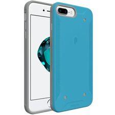 POETIC QuarterBack【Stylish PC+TPU】Protective Case For Apple iPhone 7 Plus Blue