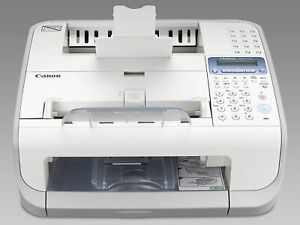 Canon i-SENSYS Fax-L140 Laser Faxgerät Kopierer