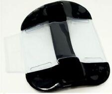 Security SIA Armband Hi Viz BLACK MARSHALL, DOORMAN BADGE HOLDER - FREE P&P!!!