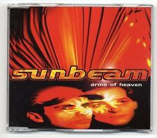 Sunbeam Maxi-CD Arms Of Heaven - 3-track CD - co-written co-produced by SCOOTER