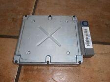 01-02 Mazda Protege MT Engine Computer ECU ECM PCM Brain 1ALF-12A650-JB