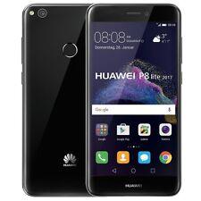 HUAWEI P8 LITE 2017 16GB TELEFONO MOVIL LIBRE SMARTPHONE COLOR NEGRO 4G PRA-LX1