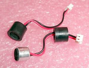 mini miniatur - Mikrofon Ø6mm 5,0 ... 4 - Stück