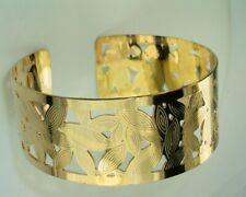 c49bfb87019 18k Gold Filled Handcrafted Bracelets for sale | eBay