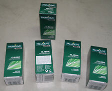 5 x PALMOLIVE Rasierseife Shave Stick CLASSIC 50gr Palm Extract