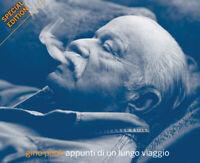 cd Gino Paoli - Appunti Di Un Lungo Viaggio (2 Cd+Dvd)