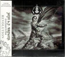 LACRIMOSA - Revolution CD mini LP vinyl replica ( collector's edition )