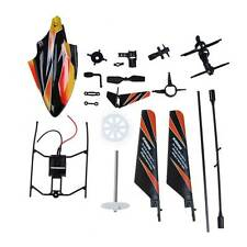 H3E# New 2.4GHz 4 Channels V911RC Helicopter Spare Parts Accessories Set