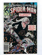 Peter Parker Spider-man Vol 1 issue # 90 VF Marvel 75 cent Canadian Variant