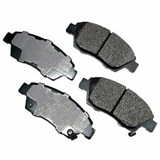 FRONT BRAKE PADS for HONDA ACURA RSX CIVIC CIVIC DEL SOL FIT Premium Front Pads