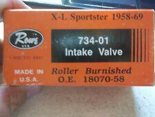Harley Davidson Sportster XL 1958-86 4spd 27T 4th Countershaft Gear 35695-58