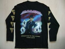 Gamma Ray - Skeletons In The Closet Tour 2002 XL Longsleeve T-Shirt Helloween
