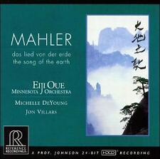 Mahler: Das Lied von der Erde, New Music