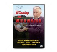 Winning on Widowhood with John Murray - Racing Pigeon DVD
