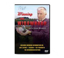 Winning on Widowhood with John Murray - Racing Pigeon DVD