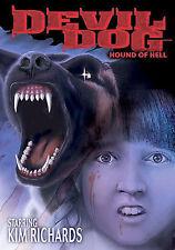 Devil Dog: Hound of Hell DVD, Ike Eisenmann, Yvette Mimieux, Richard Crenna, Kim