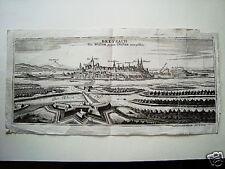 Breisach Baden-Württemberg Bodenehr chiave in rame 1720