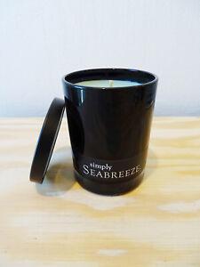SEABREEZE - CANDLE JAR