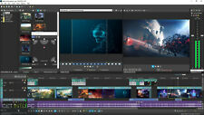 Sony vegas pro 2020 Software Pre-activated ✔️ 64 bits windows for image, video