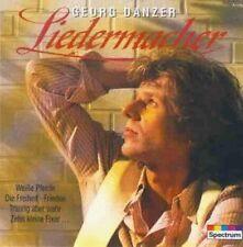 Georg Danzer Liederbuch-Edition [CD]