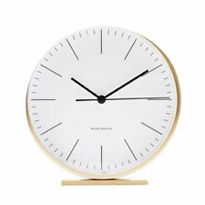 House Doctor Wecker Le Clock Gold