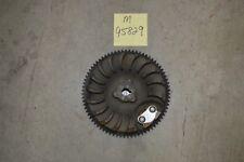 John Deere Flywheel with Gear Part # M95829