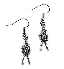Zombie Earrings - Accessories - Women's Jewelry - Handmade - Gift Box
