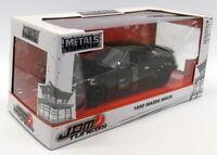 Jada 30936 - 1/24 Scale Model Car 1990 Mazda Miata MX-5 Mk1 JDM Tuners