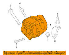 GM OEM-Alternator 25922329