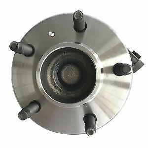 Autoround 512246 - Wheel Bearing and Hub Assembly, Rear, Front
