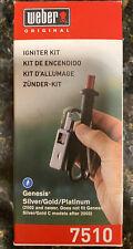 Weber Grill Igniter Kit 7510