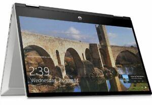 "HP Pavilion x360 14-DW0520SA 14"" Touch Intel i7-1065G7 512GB SSD 16GB RAM Win 10"