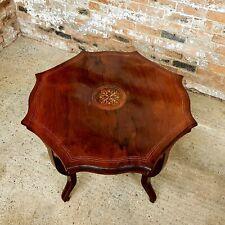 Beautiful Victorian Rosewood Table, Occasional, Breakfast, Tea, Lamp Table