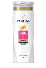 Pantene Pro-V Curly Hair Curl Perfection Shampoo 12.6 Fl Oz
