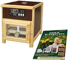 Heka 1 - entièrement automatique incubateur - COUVEUSE - pour 70 H. oeufs