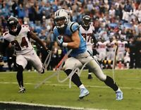 Christian McCaffrey 8x10 Autographed Signed Photo Panthers REPRINT