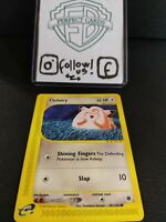 POKÉMON EXPEDITION COMMON CLEFAIRY 101/165 NM- ENG