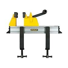 Stanley 083179 Quick Woodworking Vice