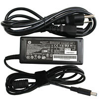 Genuine HP Pavilion 15 Series PPP009A 709985-004 710412-001 Adapter Charger 65W