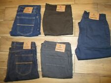 Mens jeans Ex M&S Blue Harbour StayNEW Luxury Stretch Jeans