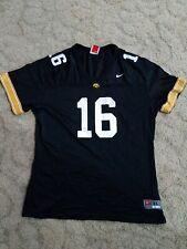Nike Team Youth Xl Hawkeye #16 Football Jersey