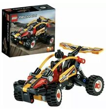 Lego Technic 42101 Buggy 2 In 1 New And Unopened