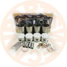 New Toyota 3L Engine Rebuild Kit Toyota Vehicle Hiace 1989 Piston No.13101-54100