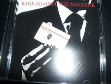 Rage Against The Machine Guerrilla Radio USA 2 Track CD Single – Like New