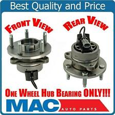 Wheel Bearing  Hub Assembly Front WH513206 5 Stud ABS Fits For HHR Cobalt G5 SS