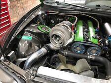 Toyota Supra 2jz 2jzgte JZA80 Boostlogic Turbokit GT4788